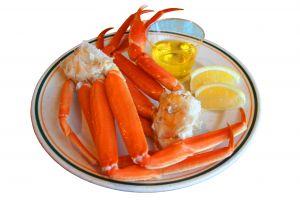 Stock crab